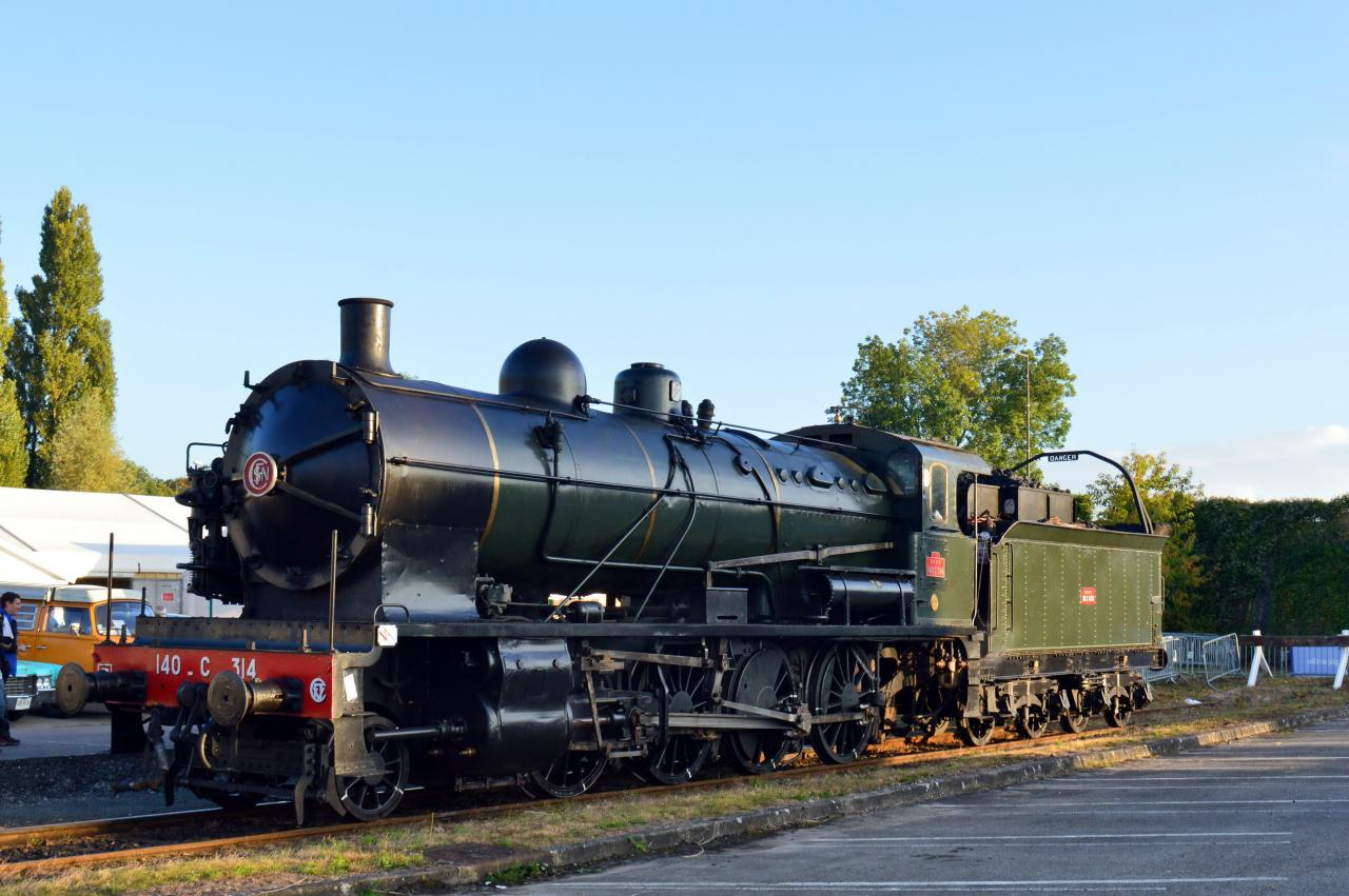 Fête du Rail 01 et 02 octobre 2016 bis