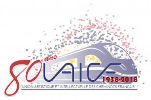 Logo uaicf 80 ans 1